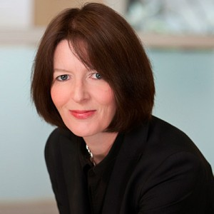 Heather Conway, Executive Vice-President of English Services, CBC/Radio Canada. (Image from CBC's press images.)
